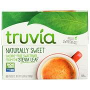 Truvia Natural Sweetener, 80 Ct