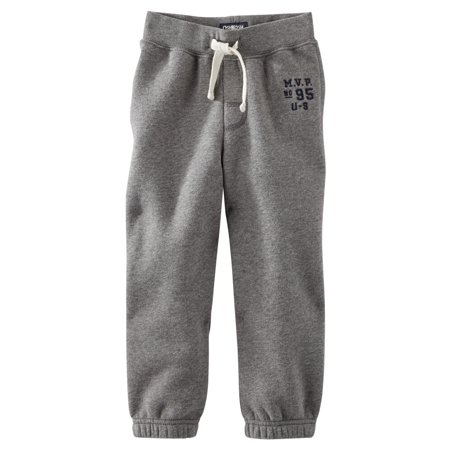 fc6f310a9 Carter's - Carters OshKosh Baby Clothing Outfit Boys Gray Fleece ...