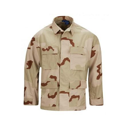 BDU Four Pocket Quick Dry Durable Military Cotton Uniform Tactical Coat Police Tactical Uniforms