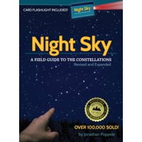 Night Sky : A Field Guide to the Constellations