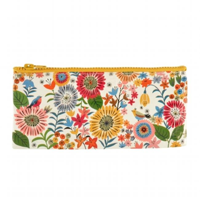 Frontier Natural Products 225731 flower Field Pencil Case
