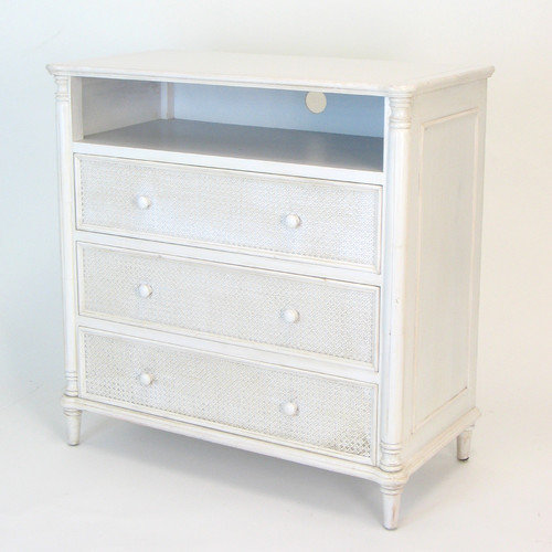 Wayborn Country Side TV Stand