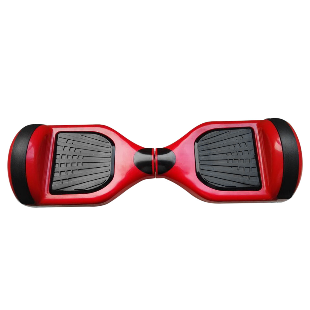 2 Wheel Self Balancing Electric Scooter Hover Board Bluet...