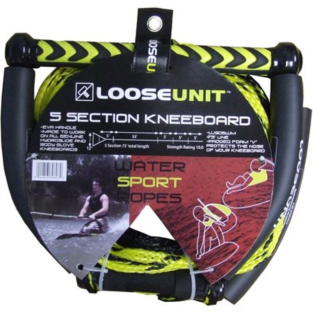 Loose Unit Kneeboard Rope