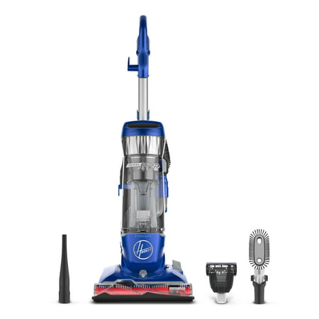 Hoover Total Home Pet Bagless Upright Vacuum Cleaner,