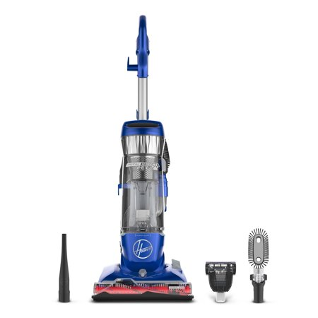 Hoover Total Home Pet Bagless Upright Vacuum Cleaner, -