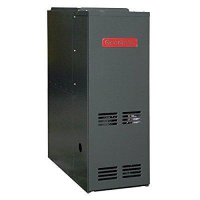 Goodmans 60 000 BTU 80% AFUE Downflow Gas Furnace GDS80603AN