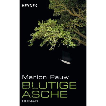 Blutige Asche - eBook](Blutiges Halloween)