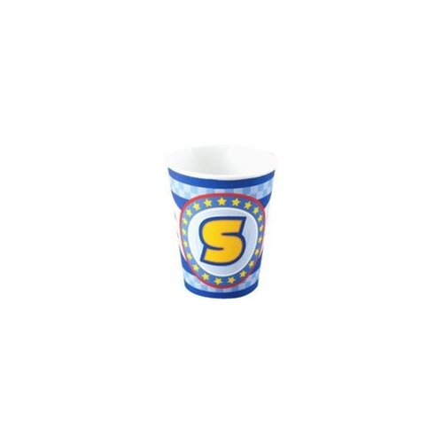 Birthday Express Sonic the Hedgehog 9 oz. Cups