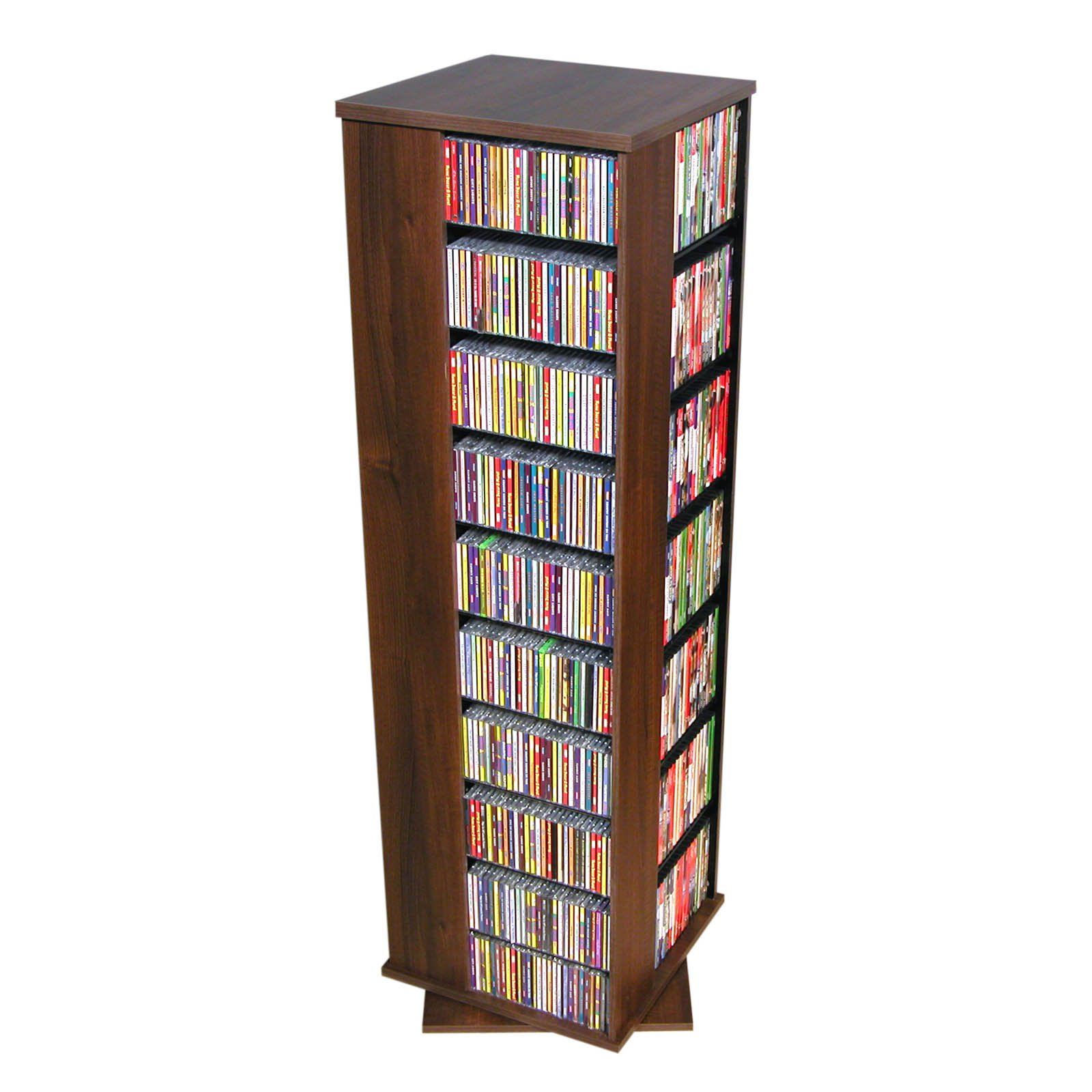 Beautiful Venture Horizon Revolving Media Tower 1000   Walmart.com