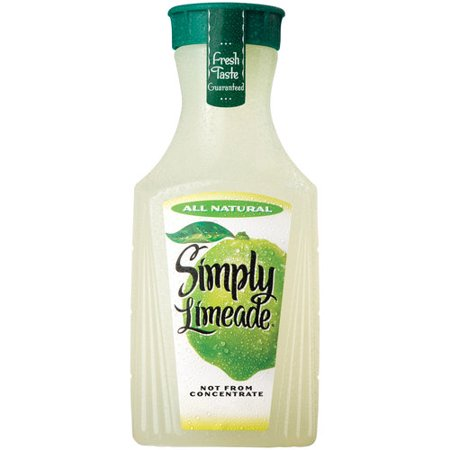 Simply Limeade Limeade, 1.75 l - Walmart.com