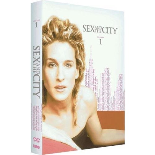Sex And The City: The Complete First Season (With $5 VUDU Credit) (Full Frame)