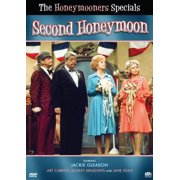 The Honeymooners Specials: Second Honeymoon by MPI HOME VIDEO