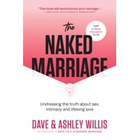 The Naked Marriage (Paperback)