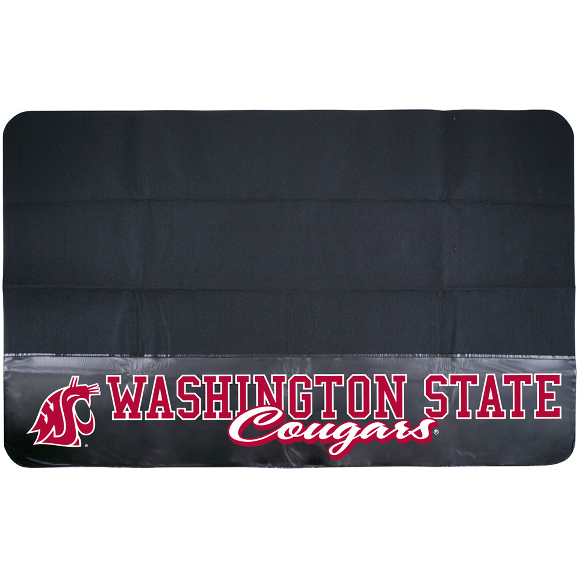 "Mr. Bar-B-Q 30"" x 48"" BBQ Grill Mat, Washington State Cougars"