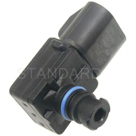 OE Replacement for 2009-2010 Dodge Journey Manifold Absolute Pressure Sensor (Base / Crew / R/T / SE / SXT / SXT