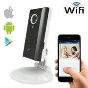 Solo Wireless Cube WiFi Camera, 2 Way Audio