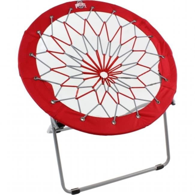 College Covers OHIBJC Ohio State Buckeyes NCAA Bunjo Chair