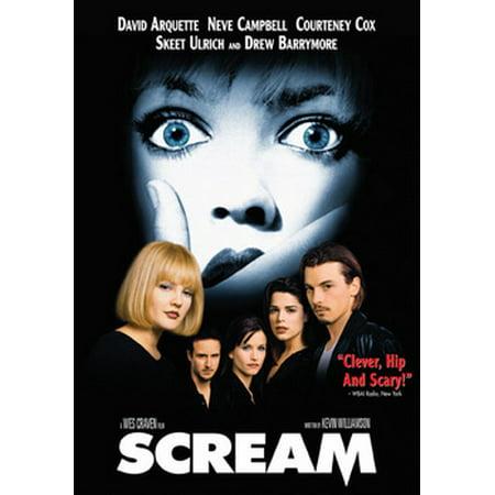 Scream (DVD)
