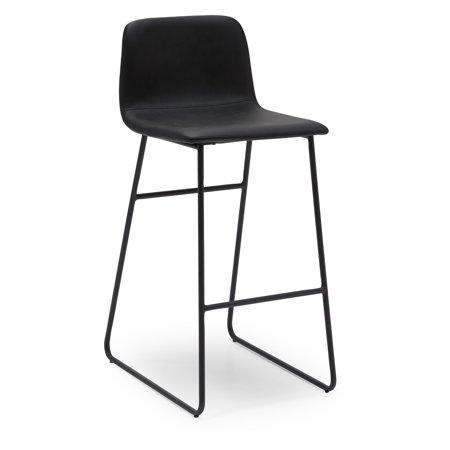 Wondrous Modrn Industrial Dax Bar Stool Multiple Colors Inzonedesignstudio Interior Chair Design Inzonedesignstudiocom