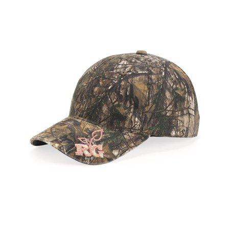 Outdoor Cap Headwear Insignia Camo Cap