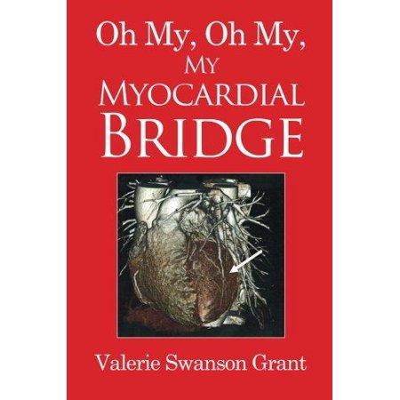 Oh My  Oh My  My Myocardial Bridge