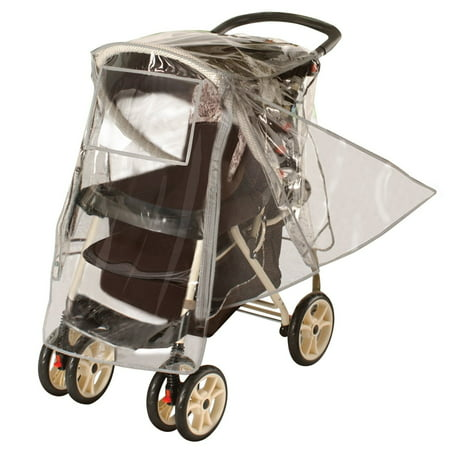 Combi Stroller Cover - Jeep Premium Stroller Weather Shield