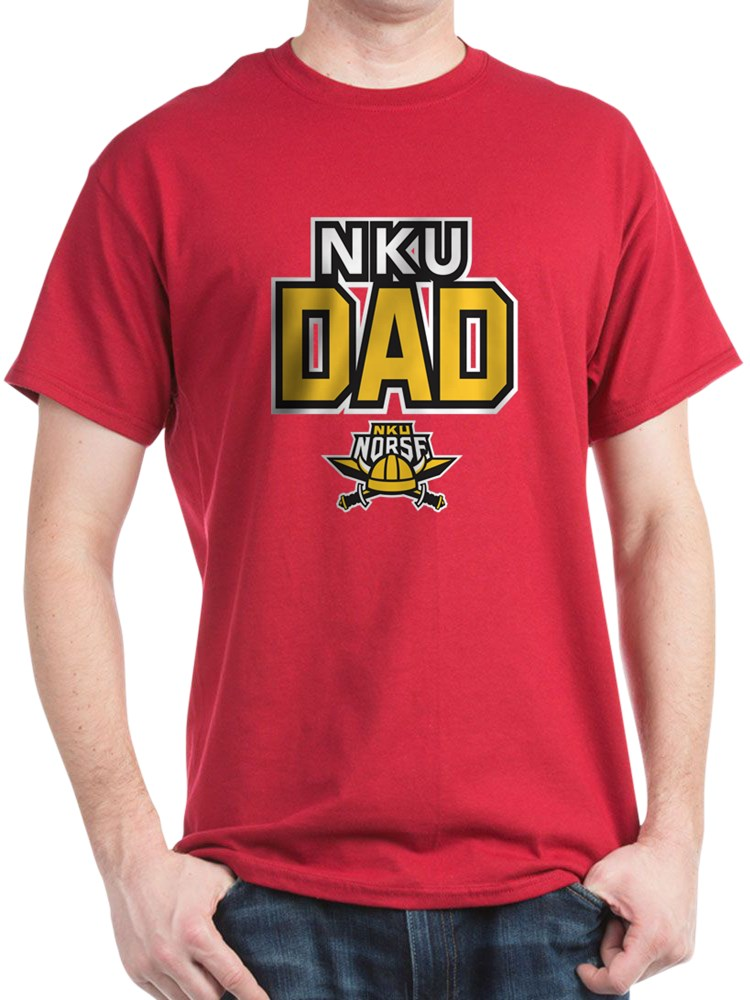 CafePress Northern Kentucky NKU Norse T-Shirt Organic Baby T