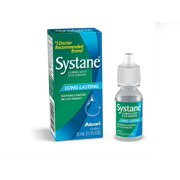 Systane Long Lasting Lubricant Eye Drops (15 mL, 1/2 fl oz)