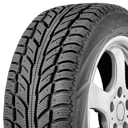 Cooper Weather-Master WSC 215/55R18 95T STD BSW Studdable