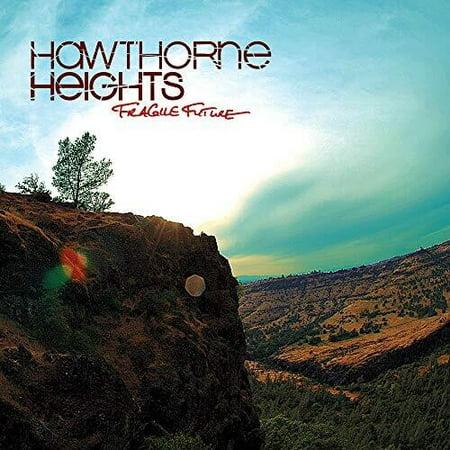 Hawthorne Heights - Fragile Future - Vinyl