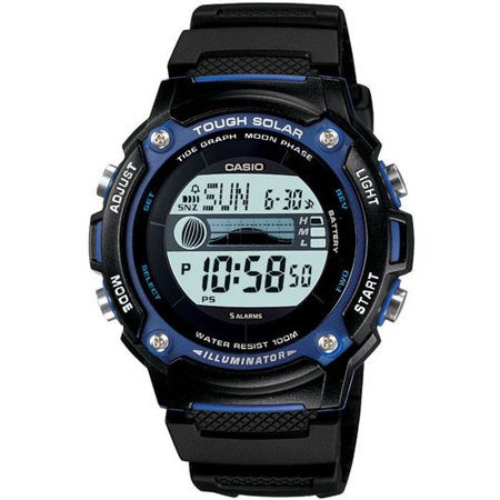 Casio WS210H-1AV Men