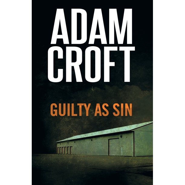 Knight & Culverhouse: Guilty as Sin (Paperback)