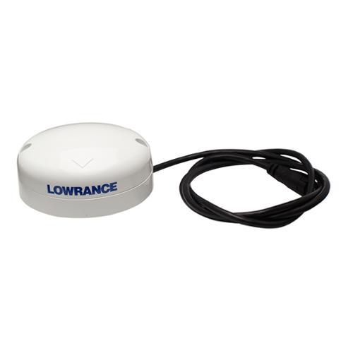 Módulo de 1 punto de antena Gps Lowrance 000-11047-001 + Lowrance en Veo y Compro
