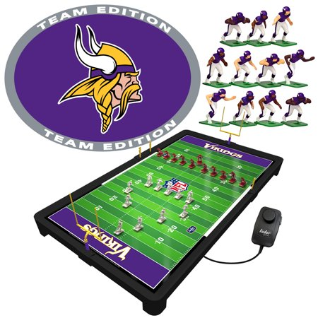 Minnesota Vikings NFL Electric Football Game](School Spirit Ideas For Football Games)