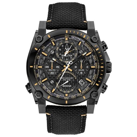 Bulova Men's Precisionist Sport Champlain Chronograph Watch