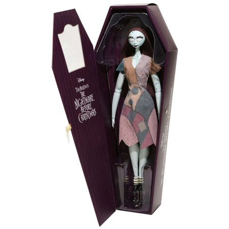 Nightmare Before Christmas Coffin Doll Sally [Limited Edition]