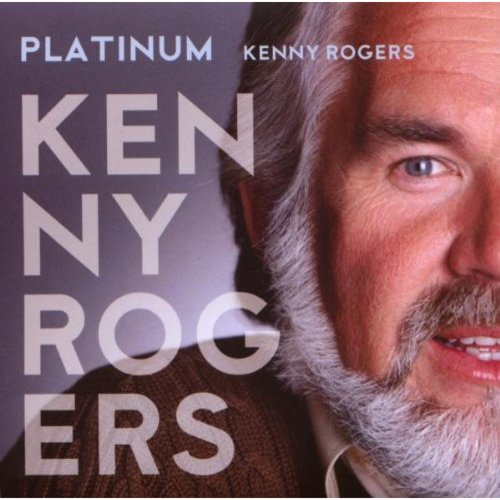 Kenny Rogers - Platinum [CD]