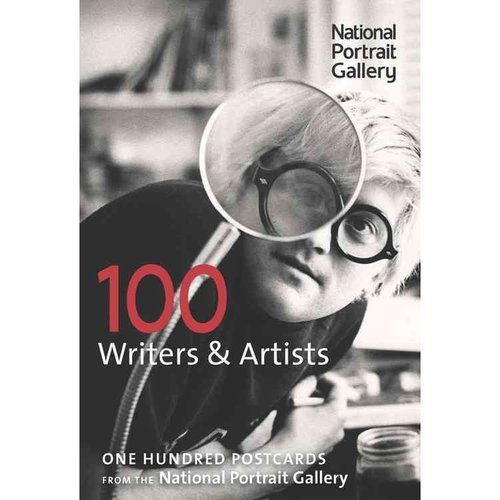 100 Writers and Artists: One Hundred Postcards from the National Portrait Gallery