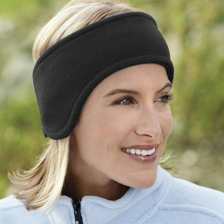 Fleece Headband - Fleece Headbands