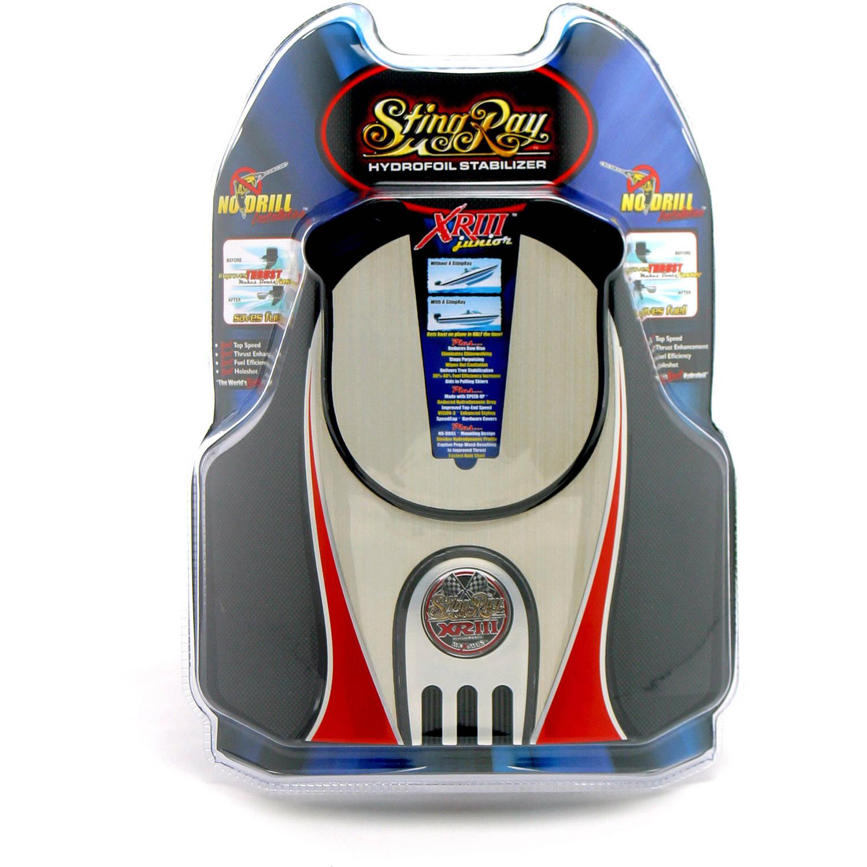 StingRay XRIII Jr Hydrofoil Stabilizer For 25 to 70 HP
