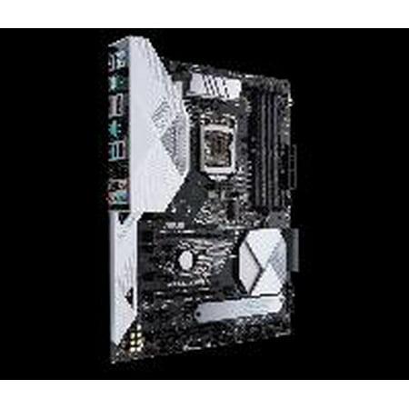 Asus Prime Z390-A LGA 1151 (300 Series) Intel Z390 HDMI SATA 6Gb/s USB 3.1 ATX Intel