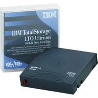 IBM 24R1922 TotalStorage LTO Ultrium 3 Tape Cartridge (400/800GB)