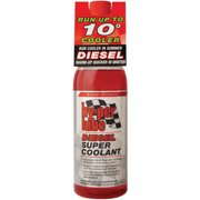 Hyperlube Diesel Super Coolant, 20 fl oz