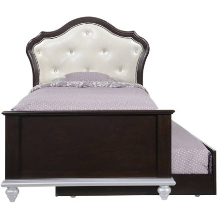 Alex Trundle Twin Bed - Picket House Furnishings Alli Twin Platform Bed w/ Storage Trundle