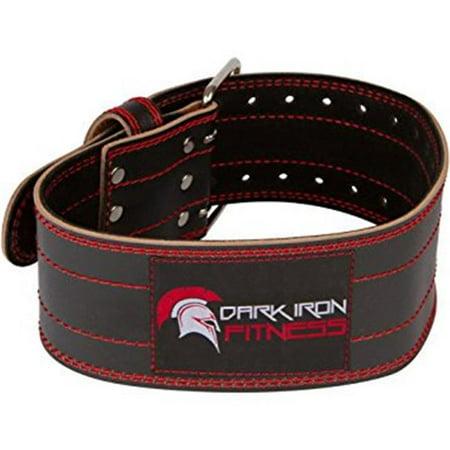 Spinto USA 9160074 Womens Workout Belt, Black - Large - image 1 of 1