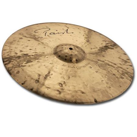 Paiste Dark Energy Mark Ii 20  Ride Cymbal