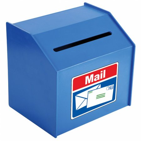 Mailbox for the Classroom](Classroom Mailboxes)