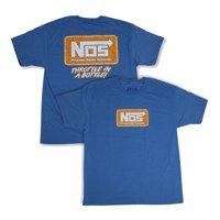 NOS/Nitrous Oxide System 19071-XXXLNOS T-Shirt