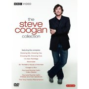 Steve Coogan Collection (Widescreen)